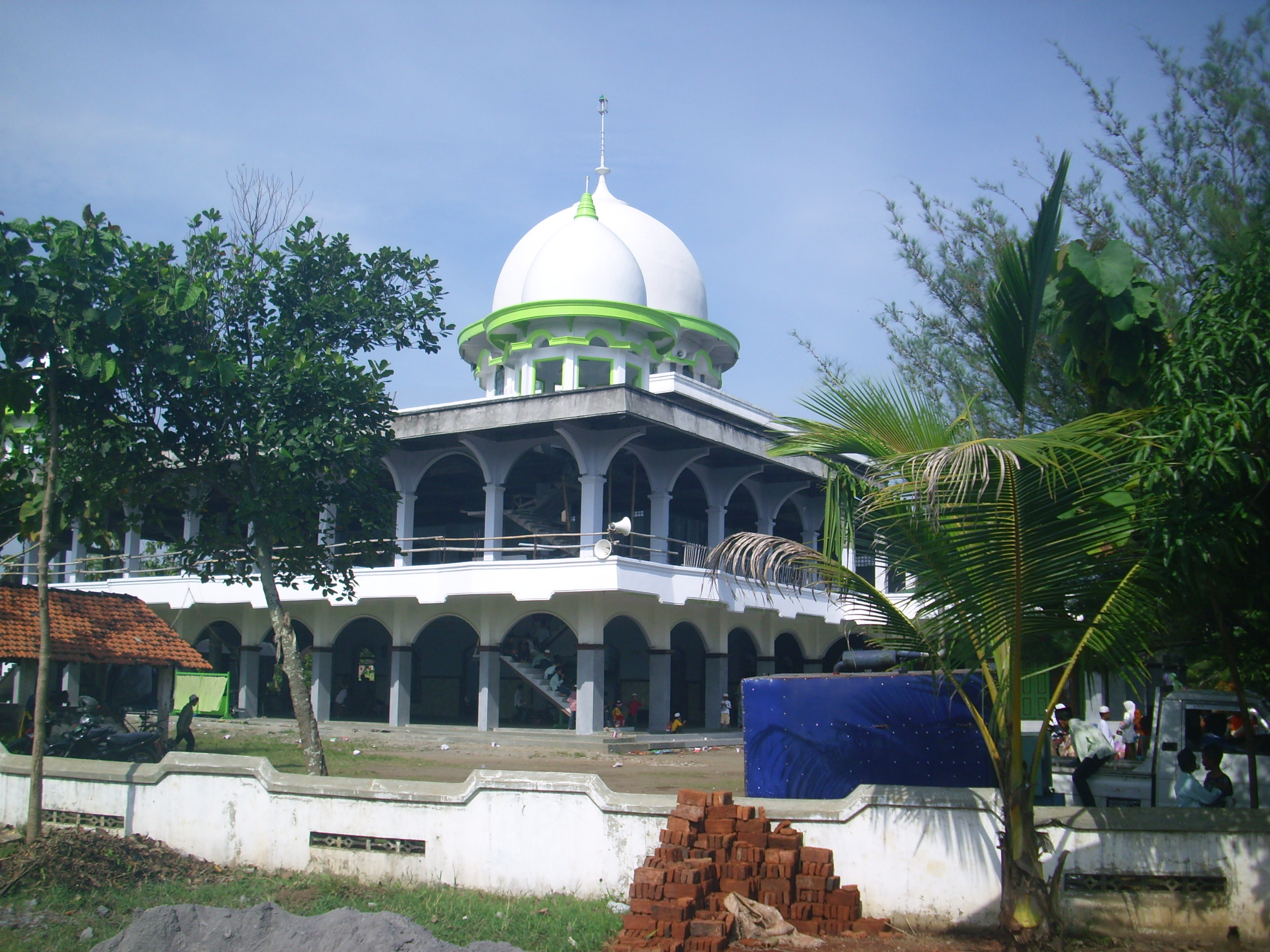 Pengajian Masjid Jami; At-Taqwa Gempolsewu